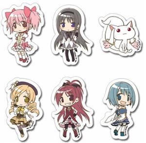 Puella Magi Madoka Magica Sticker Set