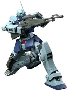 Gundam MG 1/100: GM Sniper II