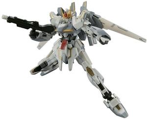 Gundam HGBF 1/144: Lunagazer Gundam