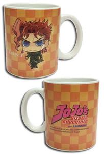 JoJo's Bizarre Adventure Mug - Iggy