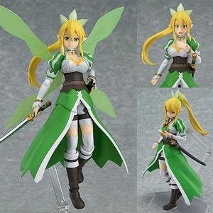 Sword Art Online II Figma - Leafa