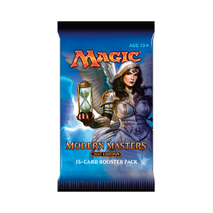 Magic the Gathering Modern Masters 2017 Boosters