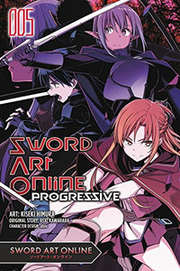 Sword Art Online: Progressive Graphic Novel 05