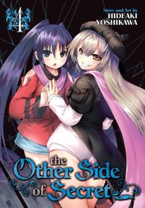 The Other Side of Secret Graphic Novel 04
