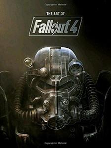 Art of Fallout 4 Art Book (HC)