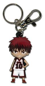 Kuroko's Basketball Keychain - SD Taiga Kagami