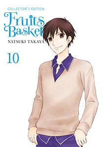 Fruits Basket Collector's Edition 10
