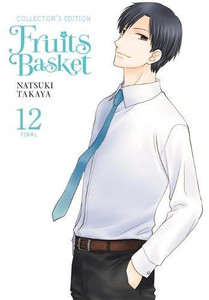 Fruits Basket Collector's Edition 12 (Pre-order)