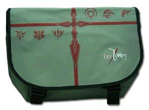 Fate/Zero Messenger Bag - Symbol