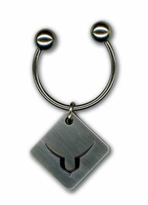 Code Geass Metal Keychain - Symbol