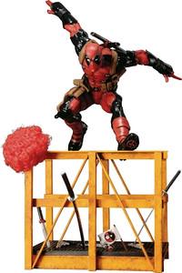 Marvel ARTFX+ Statue - Deadpool (Marvel NOW!)