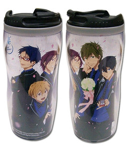 Free! Tumbler - Group Formal
