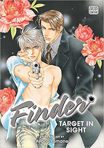 Finder Vol. 01: Target in Sight (Deluxe Edition)