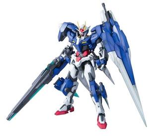 Gundam 1/100 MG 00 Gundam Seven Sword/G