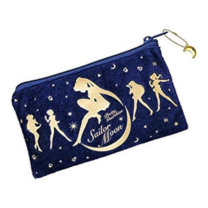 Sailor Moon Pouch - Romantic Sailor Moon