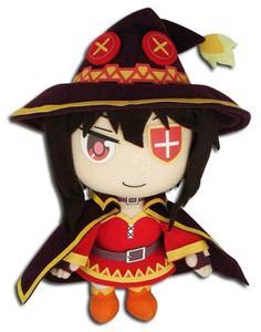 Konosuba Plush Doll - Megumin