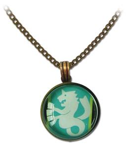 FMA Brotherhood Necklace - Amestris State Alchemist
