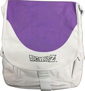 Dragon Ball Messenger Bag - Frieza Colors