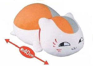 Natsume's Book Of Friends Plush Doll (Large)