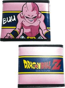 Dragon Ball Z Wallet - Majin Buu (Bi-Fold)
