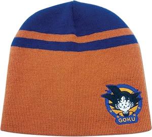 Dragon Ball Z Beanie - Goku SD