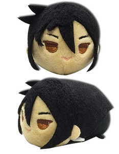 Black Butler Plush Doll - Sebastian Mini 3.5""