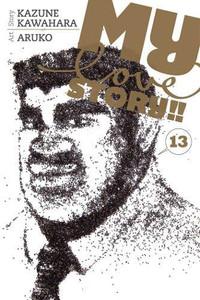 My Love Story!! Graphic Novel Vol. 13