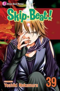 Skip Beat! Graphic Novel 39