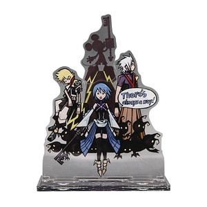 Kingdom Hearts HD 2.8 Acrylic Stand - Bond