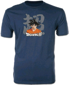 Dragon Ball Super T-Shirt - Goku Bust