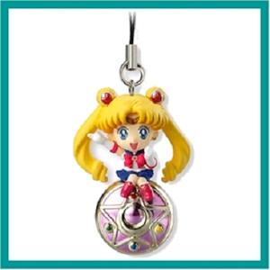 Sailor Moon Twinkle Dolly Charm - Sailor Moon