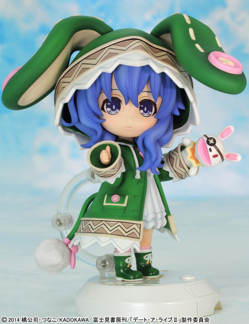 Date a Live Nanorich Voice Collection Figure - Yoshino