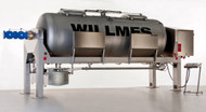 Willmes Sigma 8 Gas Inerte