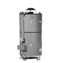 American Standard D80-180 AS Water Heater - 80 Gallon Commercial Gas 180,000 BTU - 4 Year Warranty