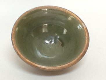 Salsa Bowl-Green
