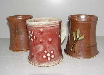 Solid Glaze Mug