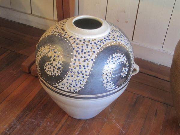 NeoLithic Vase 2016