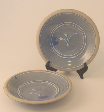 Dinner Plate-All SOLD!
