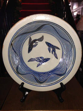 Large Serving Bowl-15 inches