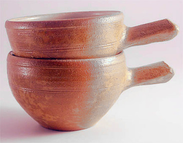 Onion Soup Bowl-All Sold!