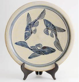 Large Serving Platter-SOLD! 2