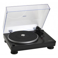 Audio Technica AT-LP5 Turntable with Audio-Technica AT95Ex cartridge.