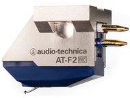 Audio Technica AT-F2 Moving Coil Cartridge.