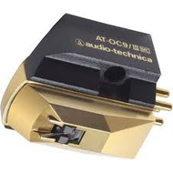 Audio Technica AT-OC9/III Moving Coil Cartridge.