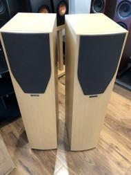 Mission M73 Speakers