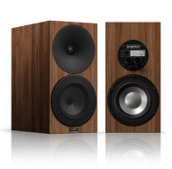 Amphion Argon 3S (walnut, ex-display)