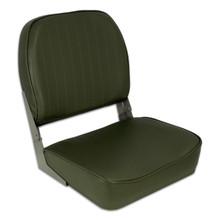 Fold Down Seat Green