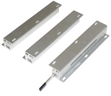 Heavy Duty Slide Rails 3 Piece