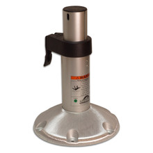 "Explorer Manual Adjustable Pedestal 10.5""-13.5"""