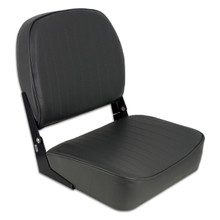 Fold Down Seat Charcoal